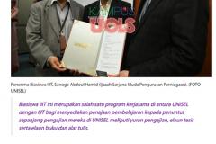 Sinar Harian_Kampusuols online 25 April 2019