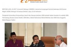 Selangor Kini 26 Oktober 2019