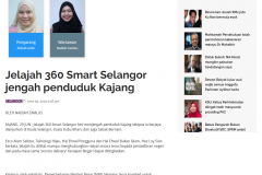 Selangor Kini (Online) 29 Jun 2019