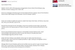 Selangor Kini (Online) 30 Jun 2019