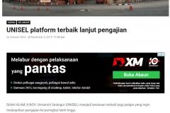 Selangor Kini 6 November 2019