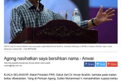Berita Harian Online - 18 Oktober 2018