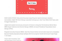 Selangor Kini (Online) 30 Ogos 2019