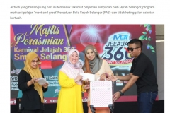 Selangor Kini (Online) 7 September 2019