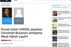 Selangor Kini Online - 16 September 2018