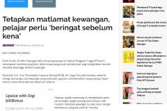 Selangorkini - 25 November 2018