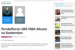 Selangor Kini Online - 8 September 2018