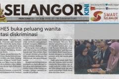 Selangor Kini Edisi 25-31 Julai 2019