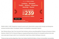 SelangorKini 2 Januari 2020