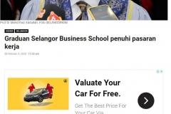 Selangorkini 4 Feb 2020