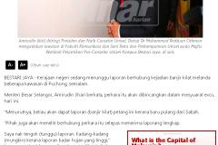 Sinar Harian Online - 3 Oktober 2018